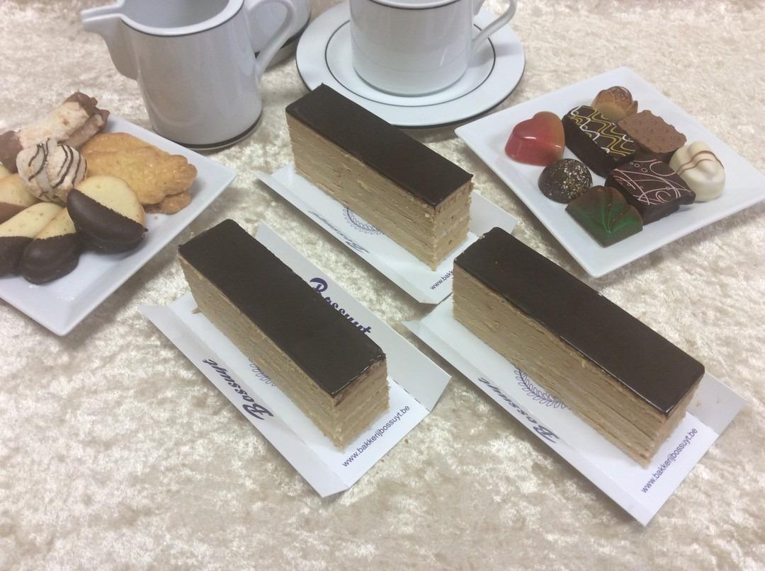 Javanais gebakje  - Bakkersonline