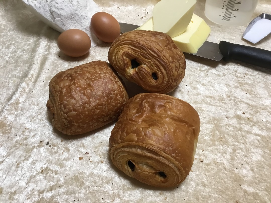 Chocoladebroodje - Bakkersonline