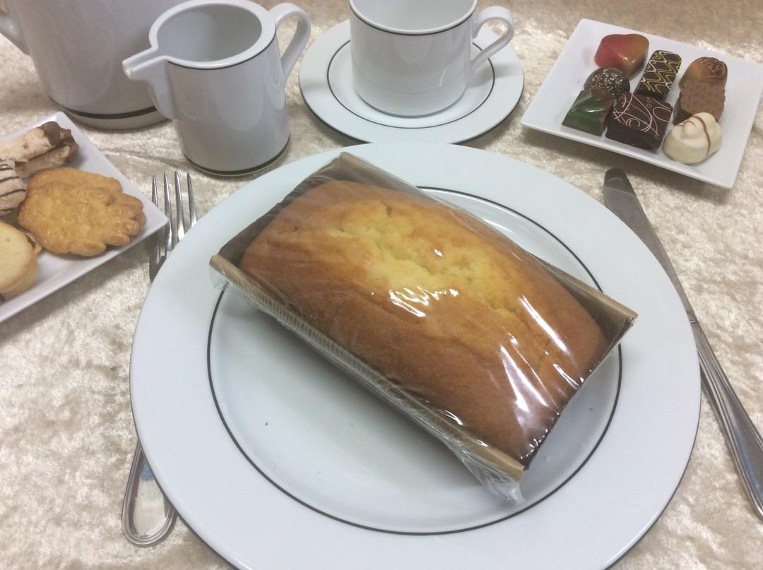 Botercake - Bakkersonline