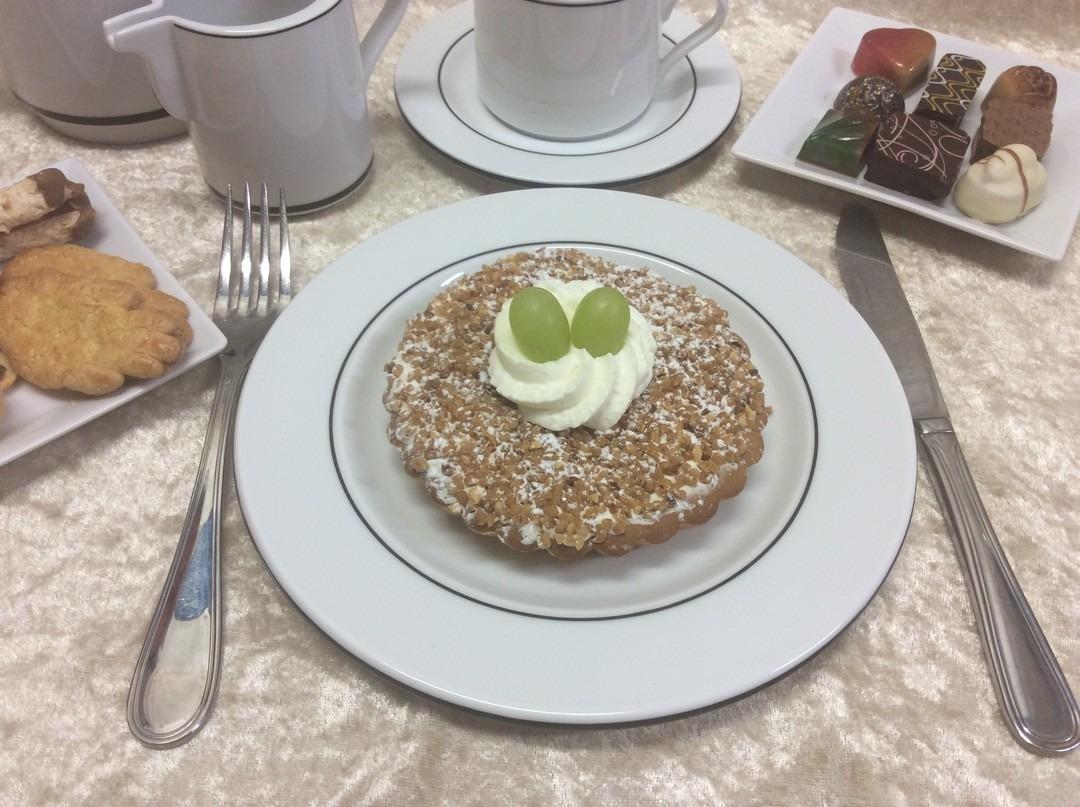 Bressienne taartje (1 pers.) - Bakkersonline