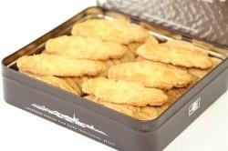 Koekjes Antwerpse handjes (blikken doos) - Bakkersonline