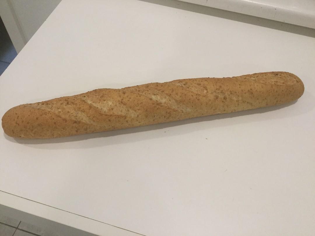 Stokbrood grof - Bakkersonline