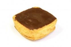 Koffiekoek chocolade pudding - Bakkersonline