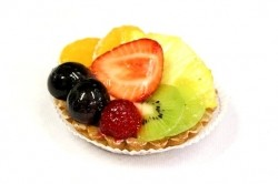 Fruittartelet - Bakkersonline