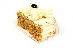 Mokka CAB-gebakje - Bakkersonline