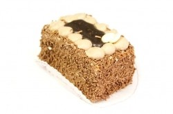 Chocolade CAB-gebakje - Bakkersonline