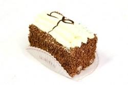 Vanille CAB-gebakje - Bakkersonline