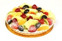 Fruitvlaai - Bakkersonline