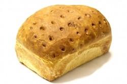 Wit brood carré - Bakkersonline