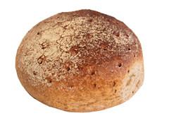 Bruin brood rond - Bakkersonline