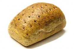 Bruin brood carré - Bakkersonline