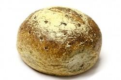 Bruin brood dubbelgebakken - Bakkersonline