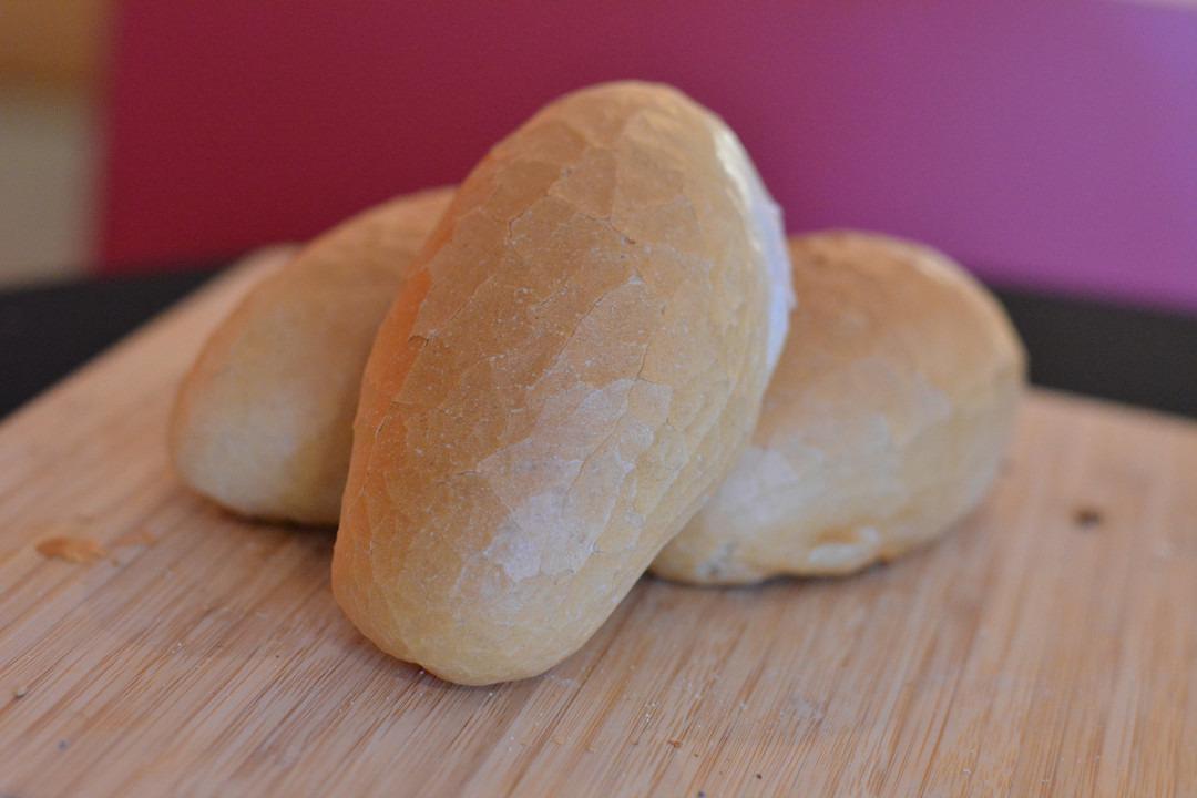 Broodje wit - Bakkersonline
