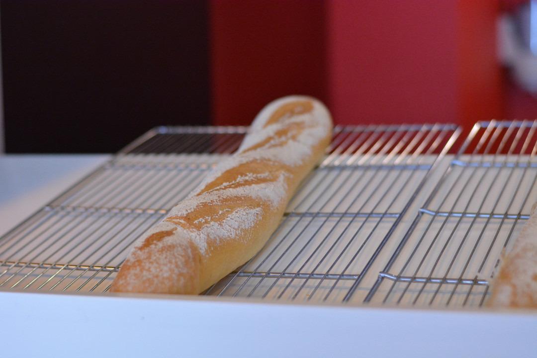 Boere stokbrood wit - Bakkersonline