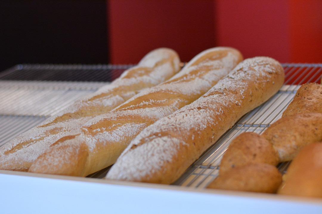 Boere stokbrood grof - Bakkersonline