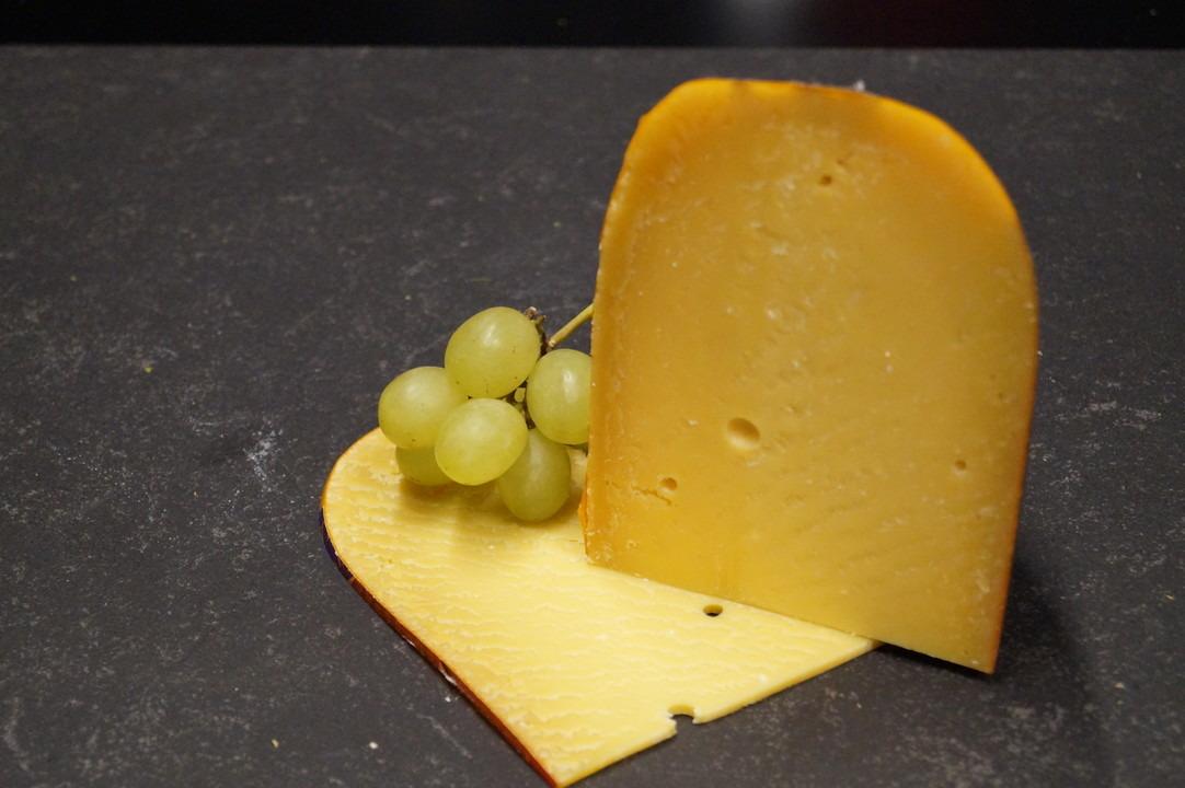 Oude kaas - Bakkersonline