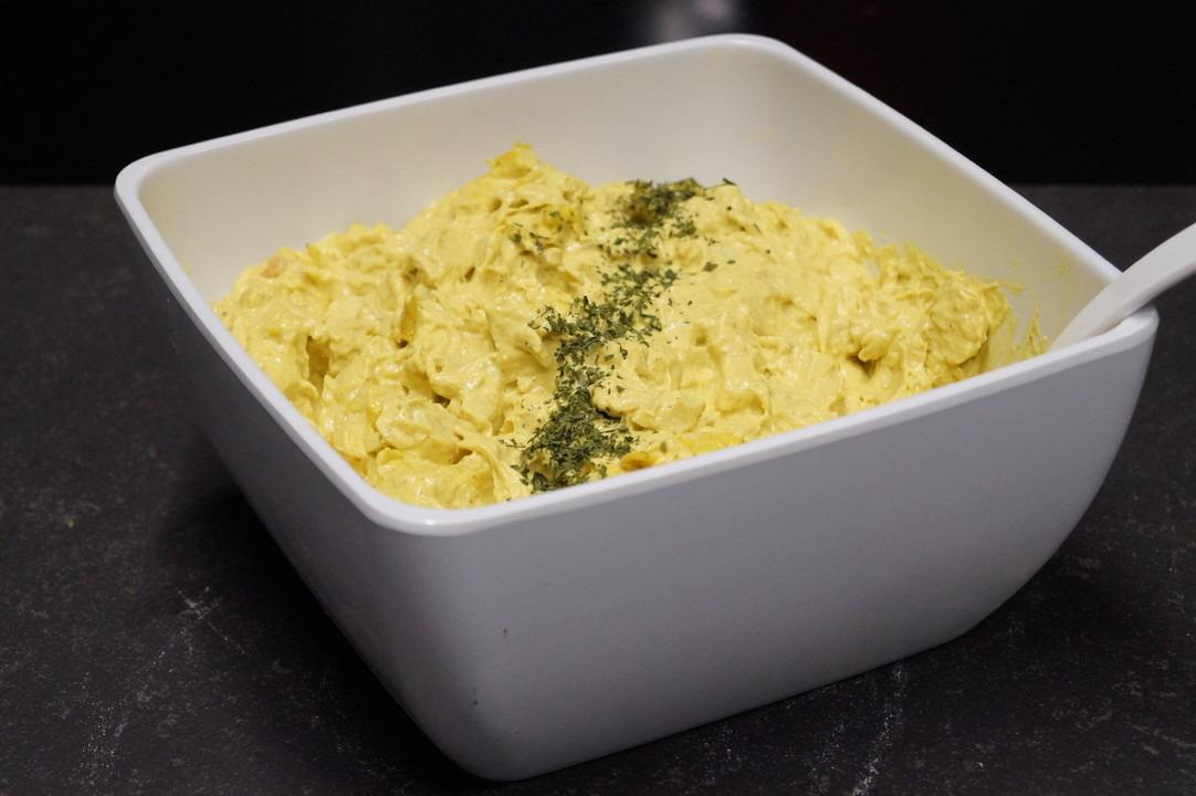Huisgemaakte kip curry - Bakkersonline