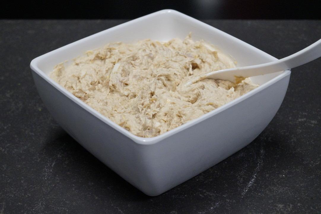 Huisgemaakte tonijnsla - Bakkersonline
