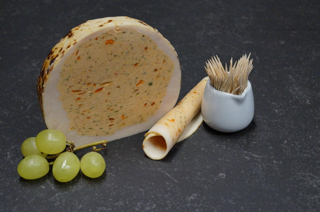 Italiaanse kiprolade - Bakkersonline