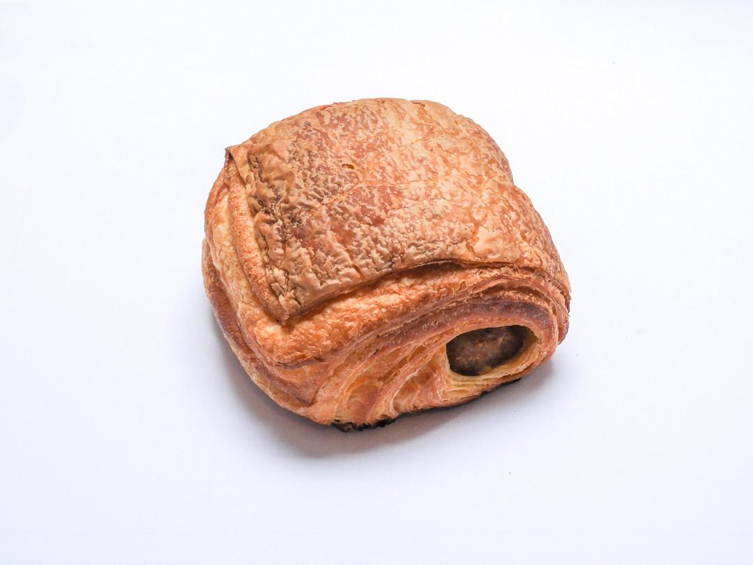 Worstenbrood - Bakkersonline