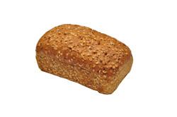 Roggebrood klein - Bakkersonline
