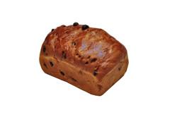 Rozijnenbrood klein - Bakkersonline