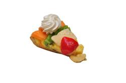 Stuk fruittaart  - Bakkersonline