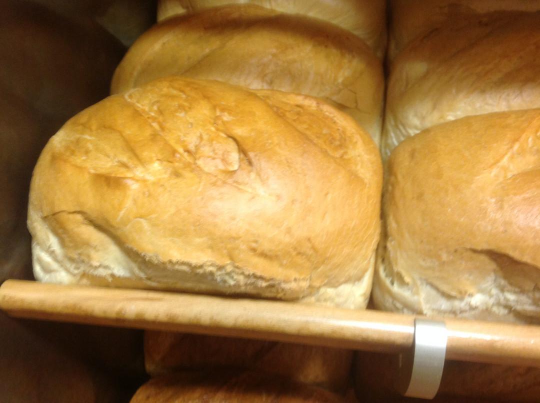 Lang wit brood - Bakkersonline