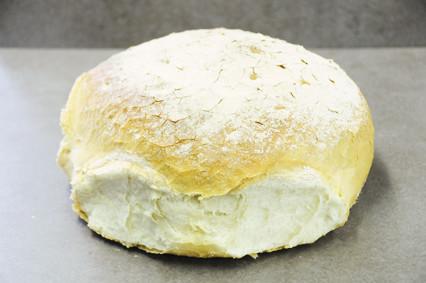 Groot wit boerebrood - Bakkersonline
