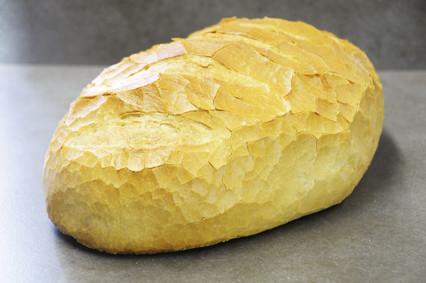 Groot wit galet - Bakkersonline