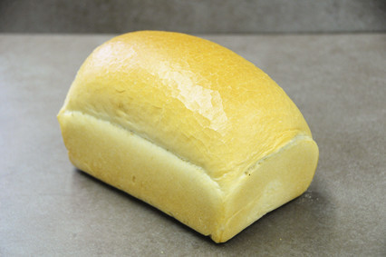 Klein wit blok - Bakkersonline