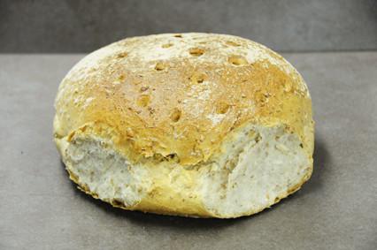 Groot bruin boerebrood - Bakkersonline
