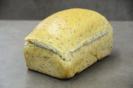 Klein bruin blok - Bakkersonline