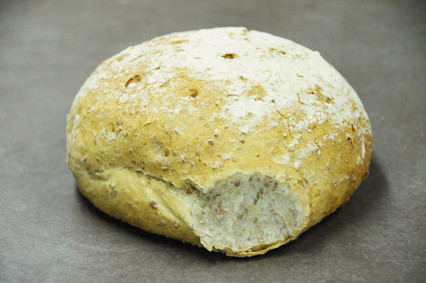 Klein bruin boerebrood - Bakkersonline