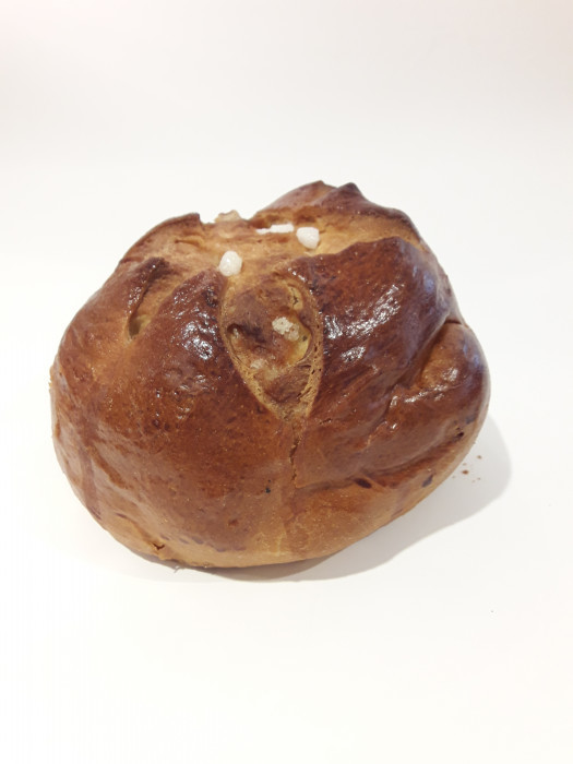 Suikerbrood - Bakkersonline