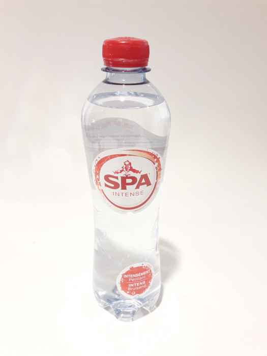 Spuitwater 50 cl - Bakkersonline