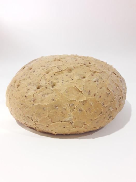 Bruin boerenbrood - Bakkersonline