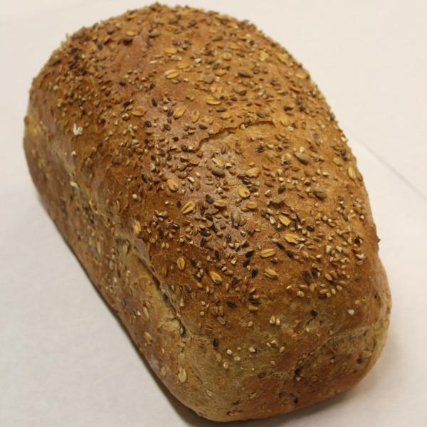 Waldkornbrood - Bakkersonline