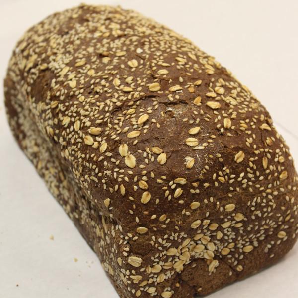 De luxe waldkorn - Bakkersonline