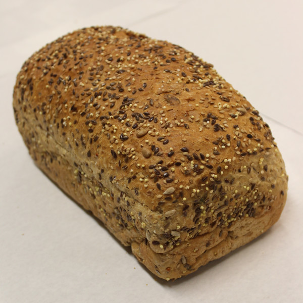 Crunchybrood - Bakkersonline