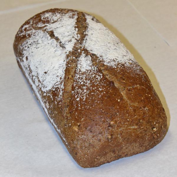 Pave negro brood - Bakkersonline