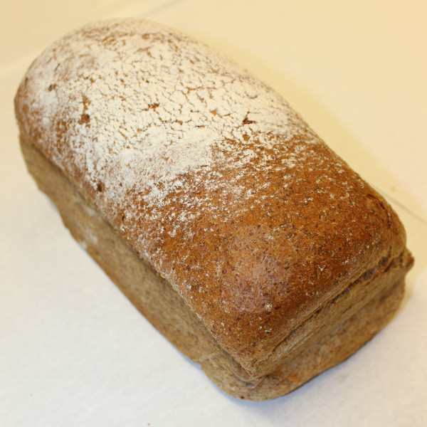 Rogge brood - Bakkersonline