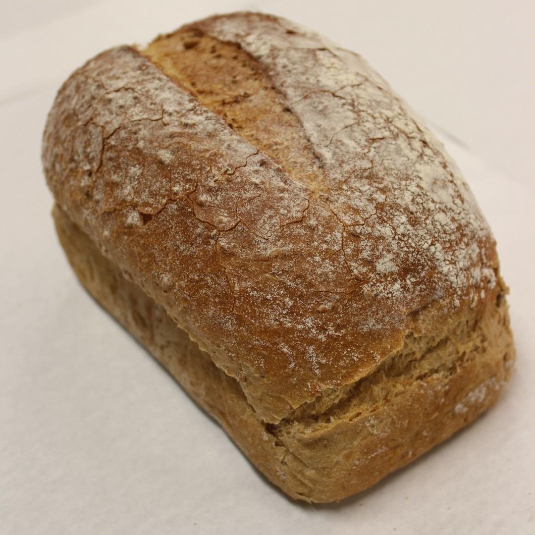 Speltbrood grof DINKEL - Bakkersonline