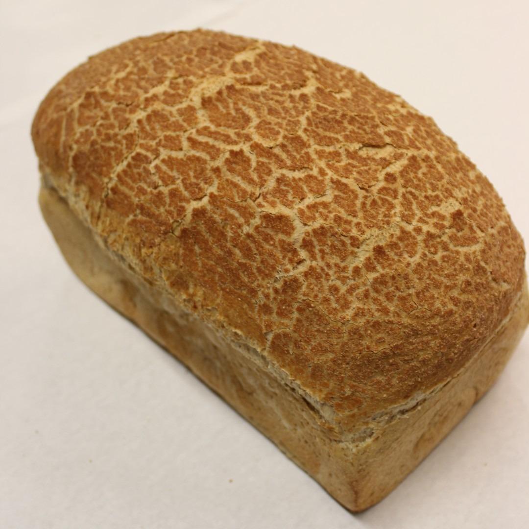 Tijgerbrood grof - Bakkersonline