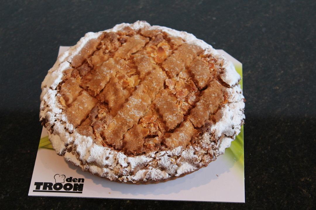Catalaanse cake - Bakkersonline