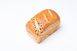 Wit tijgerbrood 400g  - Bakkersonline