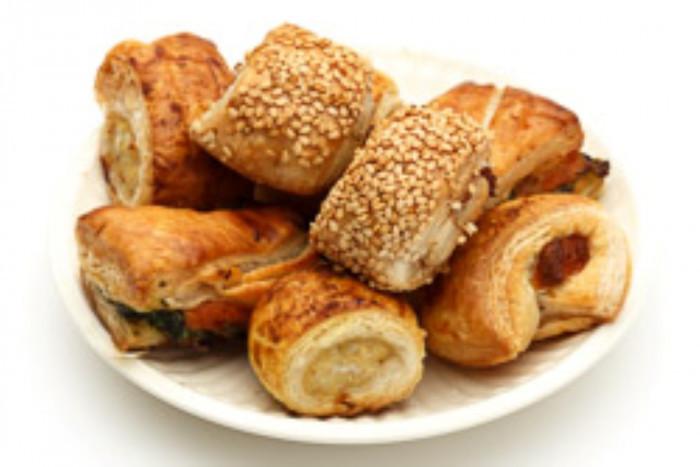 Warme aperitiefhapjes - Bakkersonline
