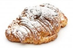 Croissant d'amande - Bakkersonline