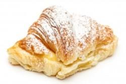 Croissant crème - Bakkersonline