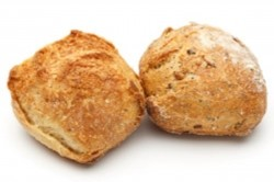 Tafelbroodje wit - Bakkersonline